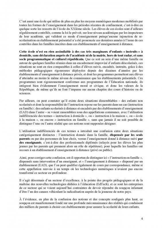 Manifeste 4