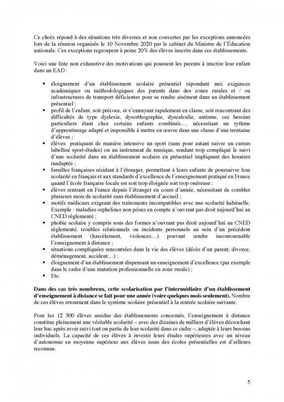 Manifeste 5