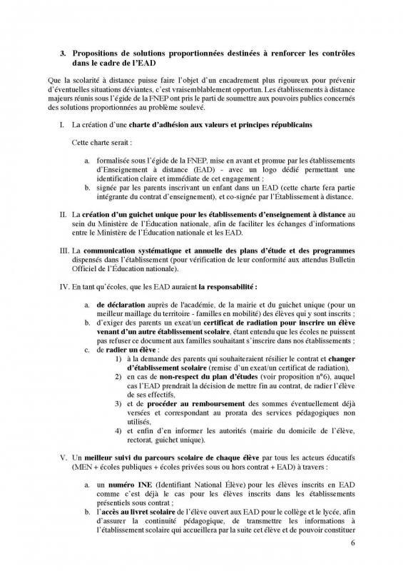 Manifeste 6