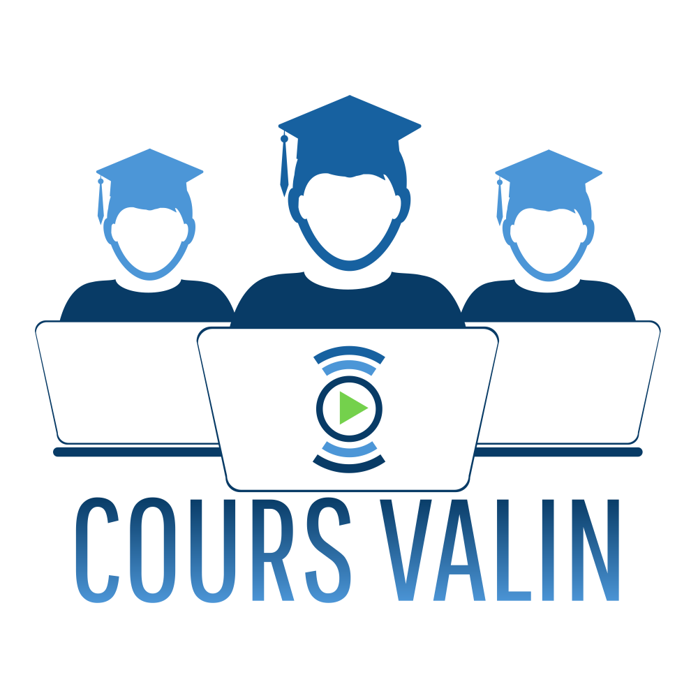COURS VALIN